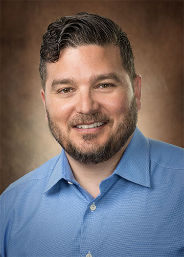 photo of Markos Emmanouel, MD, an employee of Cascade Behavioral Health