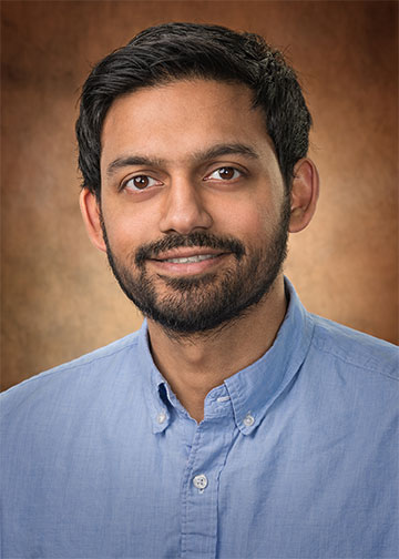 photo of Aditya Reddy, MD, an employee at Cascade Behavioral Health